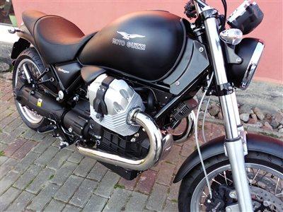 Fahrzeuge bei Motorrad Hafenstein